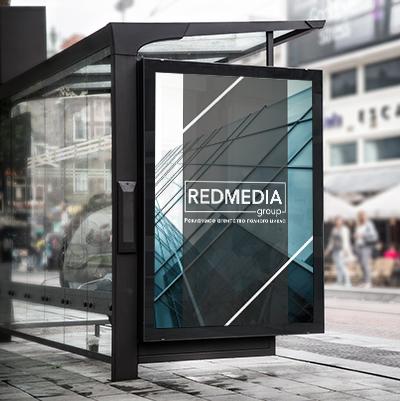 световые панели для рекламы в Москве от RedMedia Group