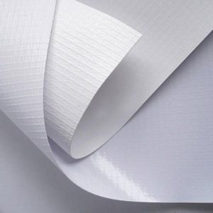 Недорогая печать на ламинированных баннерах